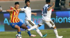 Arab club championship : le NAHD réussit son entame (2-0)