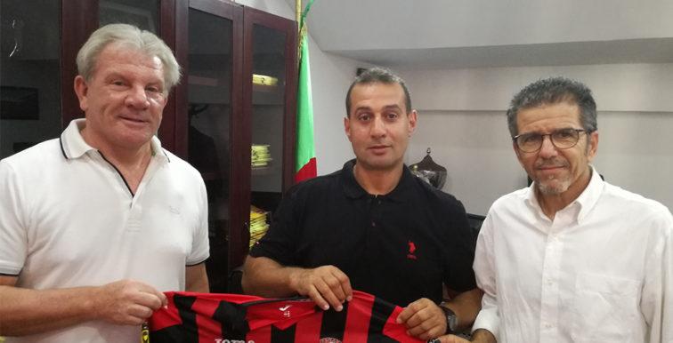 USMA : Adel Laabeni nouveau préparateur physique