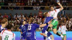 Mondial U21 de handball : l'Algérie se heurte à l'iceberg islandais (25-22)