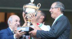 Coupe d'Algérie : CSC-NAHD choc des 32ème de finale