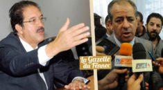 Conflit COA – fédérations : le TAS acquitte Berraf!