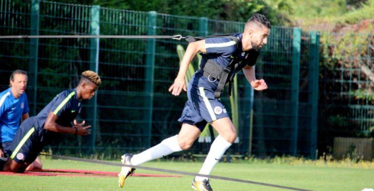 Mercato : une offre de 10 M€ de Besiktas pour Boudebouz ?