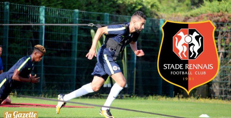 Mercato : Rennes attaque la piste Boudebouz !