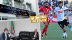 Clubs pro – CNAS : délinquance financière et déliquescence footballistique
