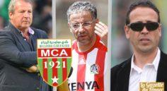 MCA : Shehata décline, 3 nouvelles pistes à l'étude