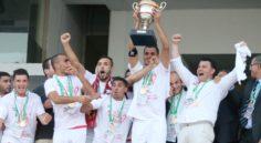 LFP : la Super Coupe d'Algérie fixée au 1er novembre