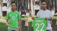 Samuel Zambelli : « Ounas est impatient de porter le maillot de l'EN »
