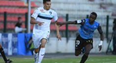 Le Havre : Ferhat a reçu sa convocation pour la Zambie !