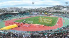 Officiel : Algérie-Zambie à Constantine
