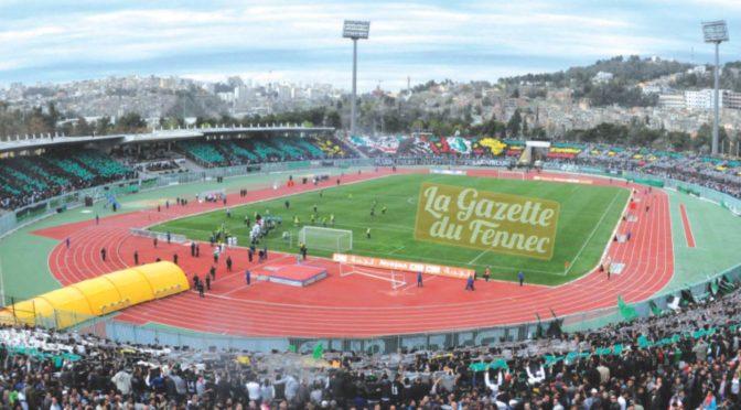 Q. Mondial 2018 : Algérie-Nigeria maintenu à Constantine