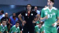 Handball / U21 : les Verts quittent leur Mondial en 1/8èmes (défaite 20-24)