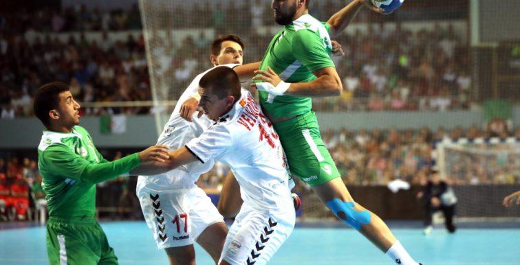 Handball : Mokhtar Kouri rejoint le Club africain