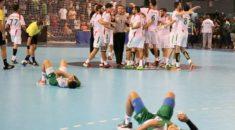 Handball/Mondial U21 : les Verts ont ferraillé pour les huitièmes !