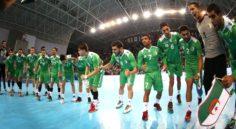 Handball/Mondial U21 : les Verts terminent 14èmes derrière l'Argentine (20-21) !