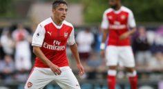 Arsenal : Bennacer pas (encore) dans les plans de Wenger