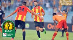 Coupes africaines interclubs : l'Afrique du Nord en force avec 12 qualifiés sur 16 !