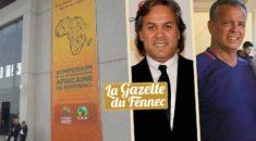 Symposium sur le football africain à Rabat : Madjer et Belloumi conviés par la CAF