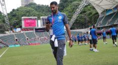Leicester City/Mahrez: «j'aimerais parler avec l'AS Roma»