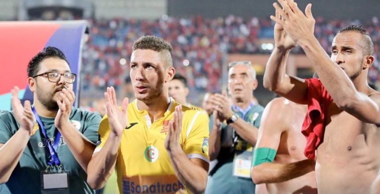 NAHD : la prime de participation à la Coupe arabe s'élève à 89 400$