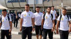 Coupe arabe des clubs 2017 : le NA Hussein Dey veut démarrer en trombe