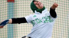 Mondiaux 2017 d'athlétisme de handisports : Médaille d'or pour Mounia Gasmi
