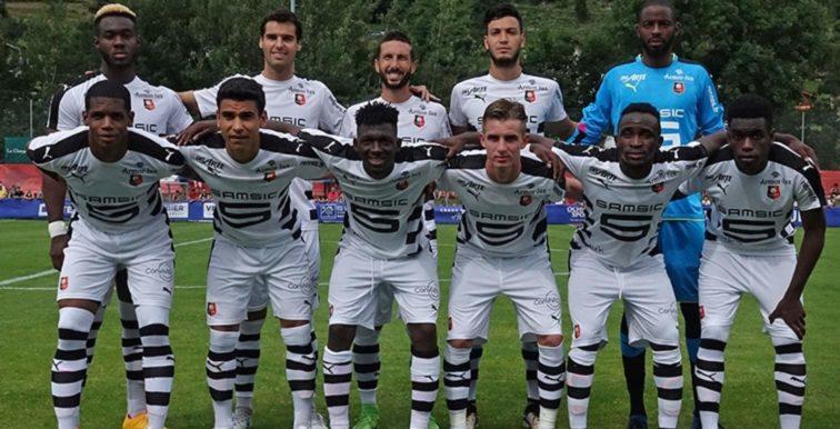 Rennes : M'Bolhi non retenu pour un match amical