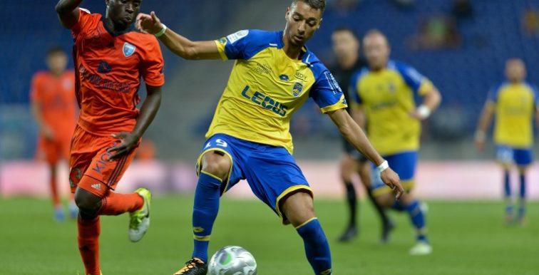 Ligue 2 : premier but en pro pour Daham avec Sochaux