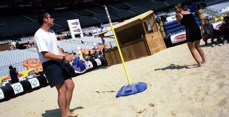 Speedball de plage : L'Algérie présente au tournoi de Hammamet (Tunisie)
