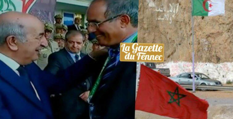 Badou Zaki à Tebboune : «Ouvrez les frontières !»