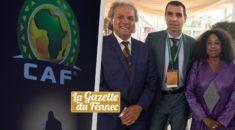 L'Algérie de Zetchi, un poids-plume à la CAF ?