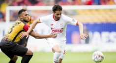 Mercato : Belfodil refuse deux clubs !
