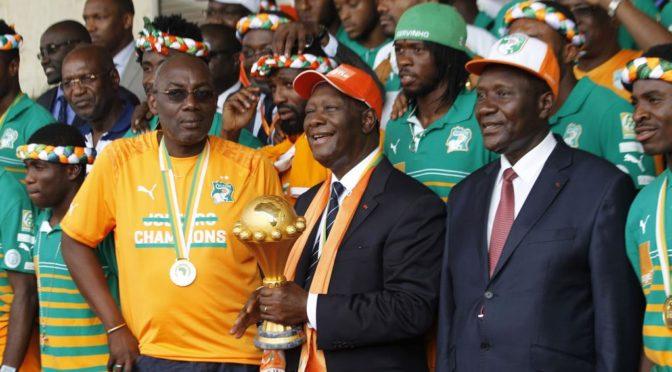 CAN-2021 : La Côte d'Ivoire «prête» à organiser le tournoi