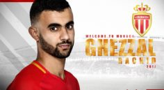 Mercato : Ghezzal s'engage officiellement avec l'AS Monaco !