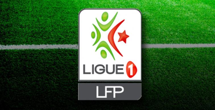 Ligue 1 : les résultats de la 16ème journée