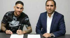 Mercato : Medjani signe 2 ans à Sivasspor!