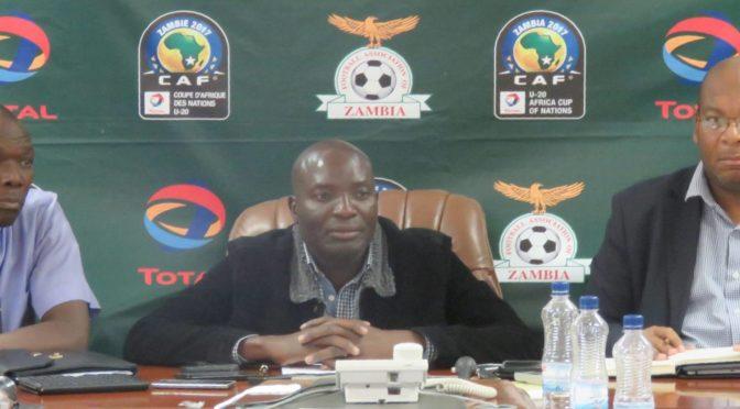 Nyirenda (coach Zambie) : «Nous aborderons le match de l'Algérie avec prudence»