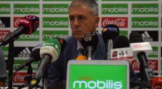 Alcaraz : «Très confiant pour ramener une victoire de Lusaka»