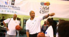 Basket-ball : Without Borders Africa 2017 avec 3 Algériens sélectionnés