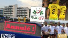 Le MJS fait interdire la tournée du Beach Rugby à Béjaia !