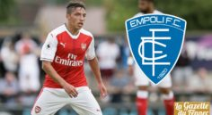 Mercato : Bennacer s'engage 4 saisons avec Empoli (Serie B) !