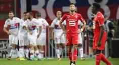 Résultats Foot #1 : Bensebaini coule face à Lyon, Mahrez renversé par Arsenal