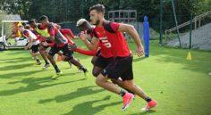 Stade rennais : Bensebaini incertain, Gourcuff sur les nerfs