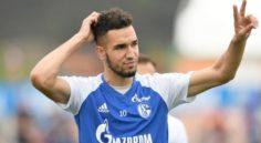 Schalke 04 : Bentaleb rejoue en amical deux mois plus tard