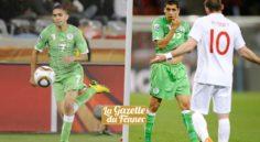 Dopage en WC 2010 : Boudebouz et Matmour, la fausse polémique