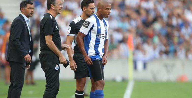 Porto : le coach s'exprime sur la sortie de Brahimi