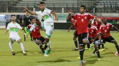 Algérie – Libye (1-1) : pas de CHAN 2018 pour les Verts d'Alcaraz !