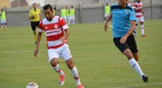 Club Africain : Chenihi forfait pour 3 semaines minimum, Benchikha pressenti