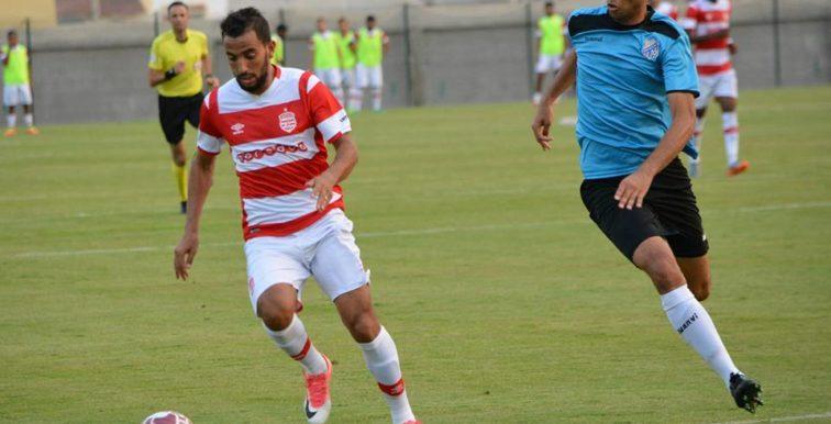 Tunisie : Deuxième défaite consécutive du Club Africain