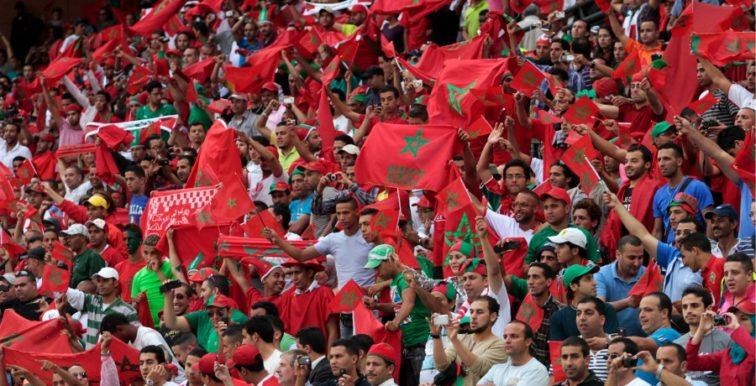 Mondial 2026 : le Maroc annonce sa candidature