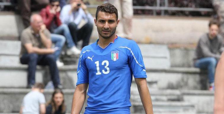 Serie B : Johad Ferretti s'engage 2 ans avec Ternana